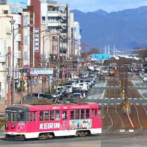 豊橋鉄道 モ3200形3202号 後編