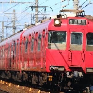 名古屋鉄道 100系