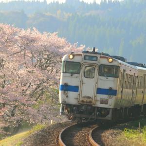 キハ40・47形 肥薩線 2018春