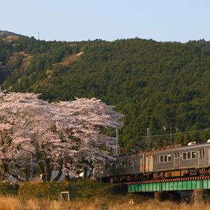 大井川鐵道 7200系
