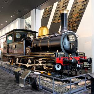 京都鉄道博物館 ②