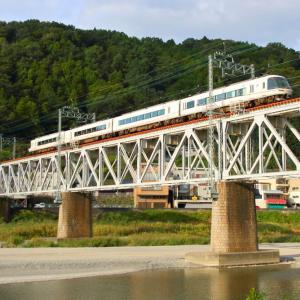 近畿日本鉄道 26000系 さくらライナー