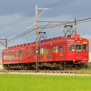 和歌山電鐵 2270系