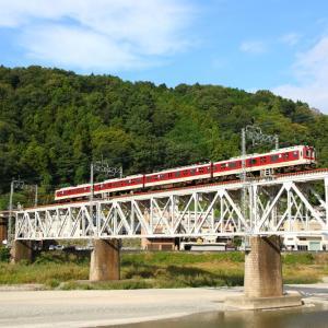近畿日本鉄道 6020系 吉野線