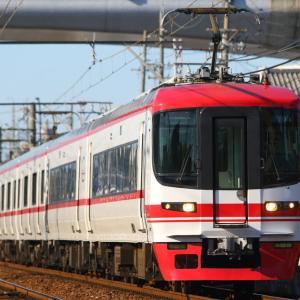 名古屋鉄道 1700・2300系 2020