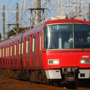 名古屋鉄道 3500系