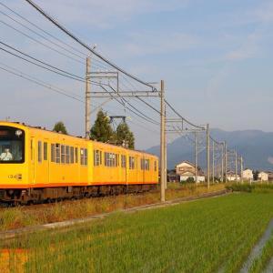 三岐鉄道 130・140形・270系 北勢線①