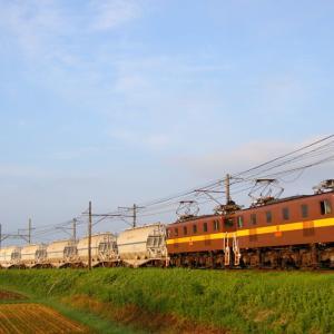 三岐鉄道 ED5081形