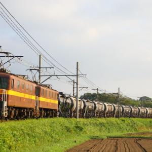 三岐鉄道 ED45形