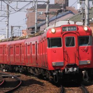 名古屋鉄道 6000系 瀬戸線