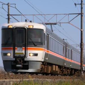 373系 ホームライナー大垣・豊橋 2010
