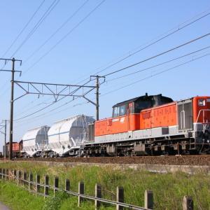 JR貨物 DD51 891 東海道本線