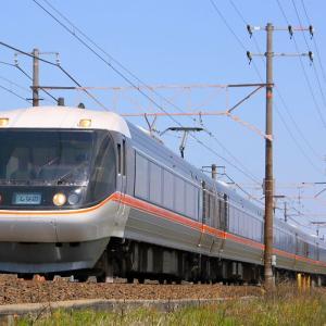 383系 ワイドビューしなの 東海道本線
