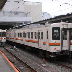 119系 飯田線 2010前編