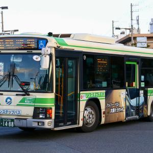 大阪シティバス 20-1488
