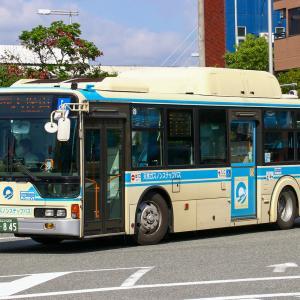 大阪シティバス 56-0845