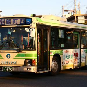 大阪シティバス 17-0955