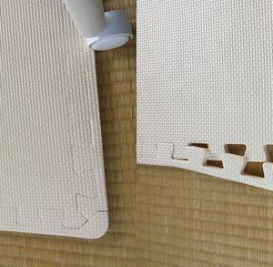 布団の湿気とカビ防止このマットで解消したい