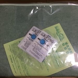 布団の湿気取りマットを買った感想すごい!