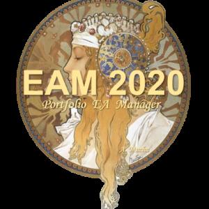 『七夕バージョン』EAM2020 Profiles アップデート(11)