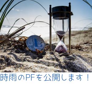 【-時雨の米国株PF公開-2020/5月】