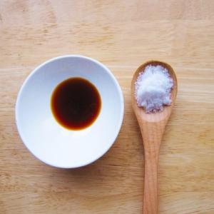 塩分の過剰摂取で太るってホント? 塩分の摂りすぎについて検証!