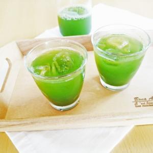青汁ダイエットって効果あるの? 苦くて飲めない? 青汁のホントを検証!
