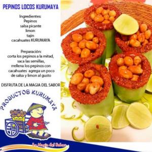 condimento mexicano