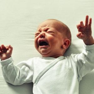5分でスッキリ!「泣いて」ストレス解消・心の浄化と波動アップ