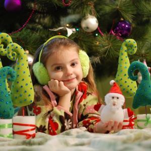 6歳5歳男子のクリスマスプレゼント