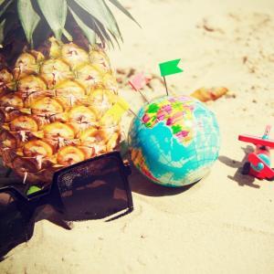 もうすぐ夏休み!