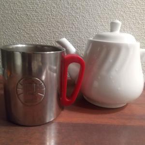 ナンセンスダンスさんで一週間紅茶を作る記事を書きました。