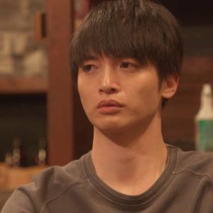 グランメゾン東京 第6話 鰆のロースト 水晶文旦のソース