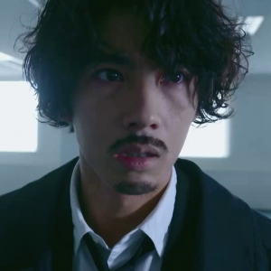 ニッポンノワール-刑事Yの反乱- #8「人体実験」