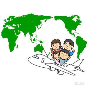 海外旅行前に無料動画で英会話を勉強する方法
