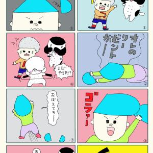 【よとさくちゃんとたごさくちゃん】~勝利の巻~