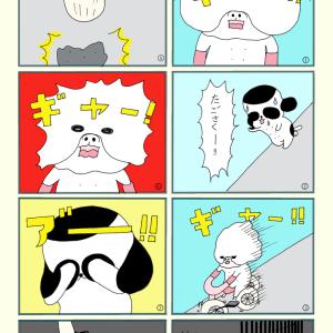 【よとさくちゃんとたごさくちゃん】~石の巻~