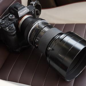 HASSELBLAD Planar FE110mm F2.0T*
