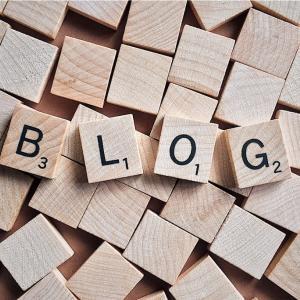 ブログの楽しみ方は人それぞれ(私の場合)