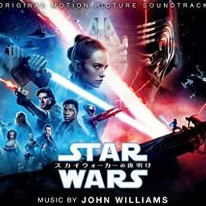 『STAR WARS(スター・ウォーズ)「スカイウォーカーの夜明け」』