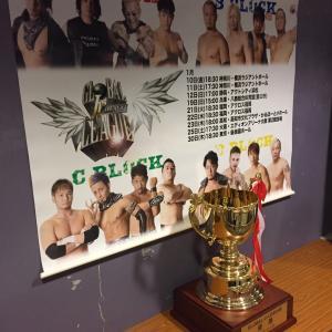 【激戦】ノア・ グローバルジュニアリーグ大阪大会の観戦からわかったこと。