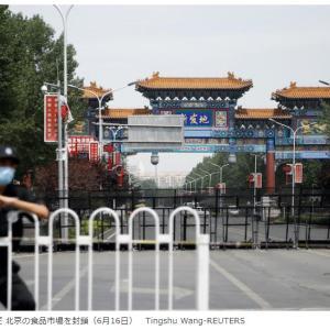 北京コロナ第二波はなぜ起きたのか?
