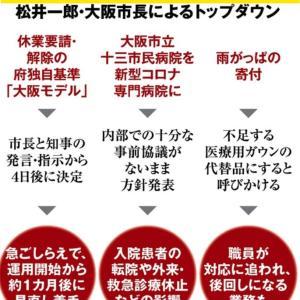 大阪も誇り 東京に負けない  (その8)