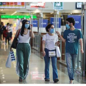 インドのコロナ感染者数約70万人に ロシア抜き世界3位