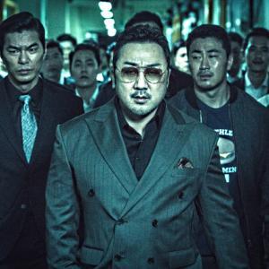 映画をはしごした。 7月24日(木)「悪人伝」と「イップ・マン 完結」 鑑賞