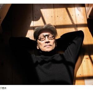 坂本龍一さん 「原発事故は人類の悲劇、まだ終わってない」