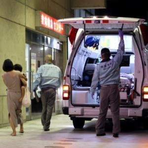 「第5波」での五輪、上昇する病床使用率 警戒強める     朝日新聞 7月24日