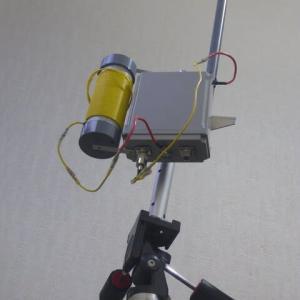 LDG RT-100 100W リモートアンテナチュナー