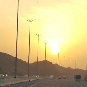 サウジアラビアの観光にジェッダは穴場?行き方やレンタカーやUberは?
