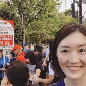 マラソン日本代表